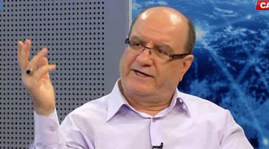 Son dakika... Yeni Akit gazetesinin Genel Yayın Yönetmeni Kadir Demirel öldürüldü