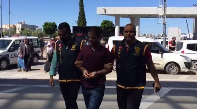 Sahte altınla dolandırıcılığa 3 tutuklama