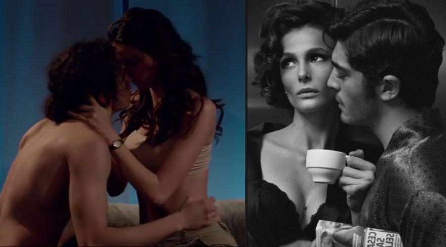 Türk Filmi En İyi Sevişme Sahnesi video  Yetişkin