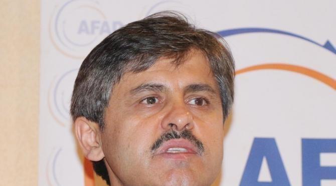 Burdur eski AFAD müdürüne FETÖ'den ikinci tutuklama
