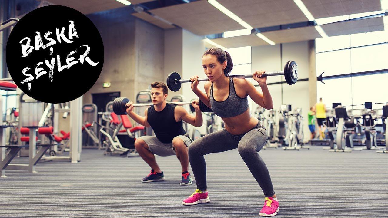 2 hafta egzersiz yapmazsanız vücudunuza bunlar oluyor