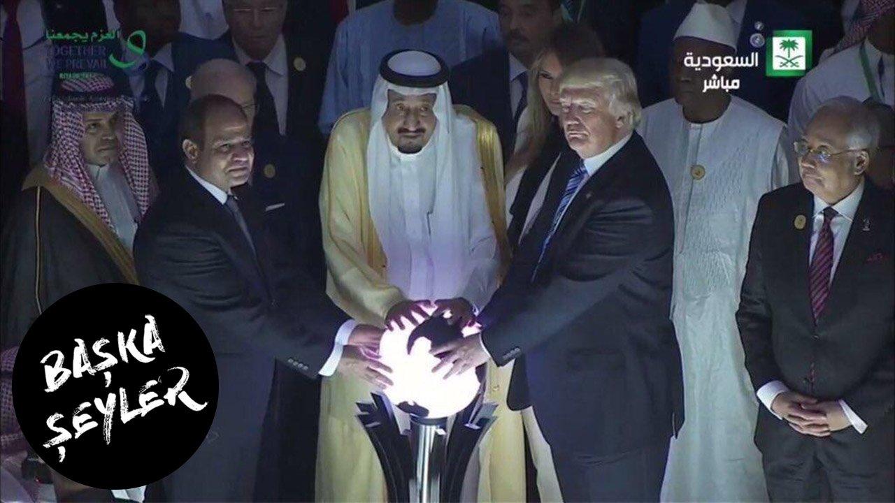 Satanistlerden Donald Trump'a mesaj!