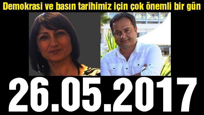 Bugün Türkiye demokrasi tarihi için çok ama çok önemli bir gün!