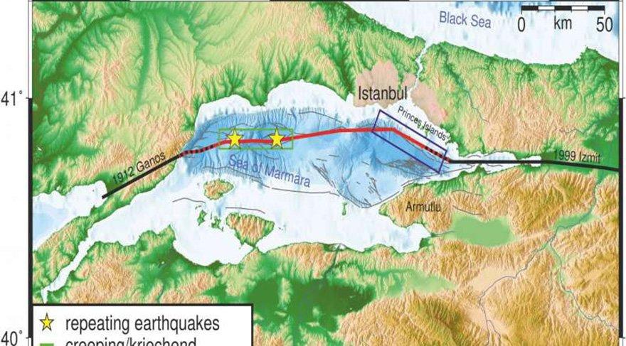 Beklenen İstanbul depreminde bir iyi bir kötü haber