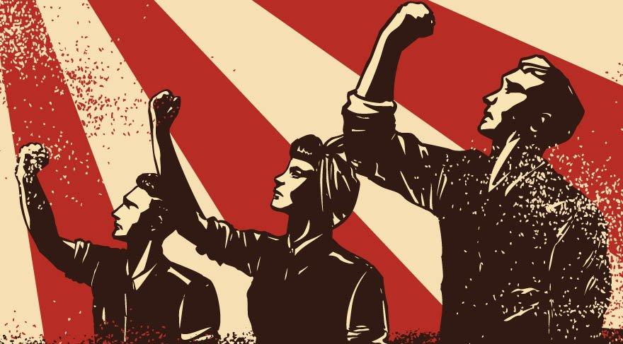 Hayatında devrim yap!