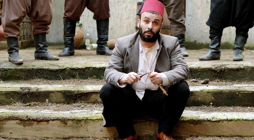 Ebubekir Öztürk adlı oyuncunun İzmir Marşı'na küfrettiği videosu çıktı