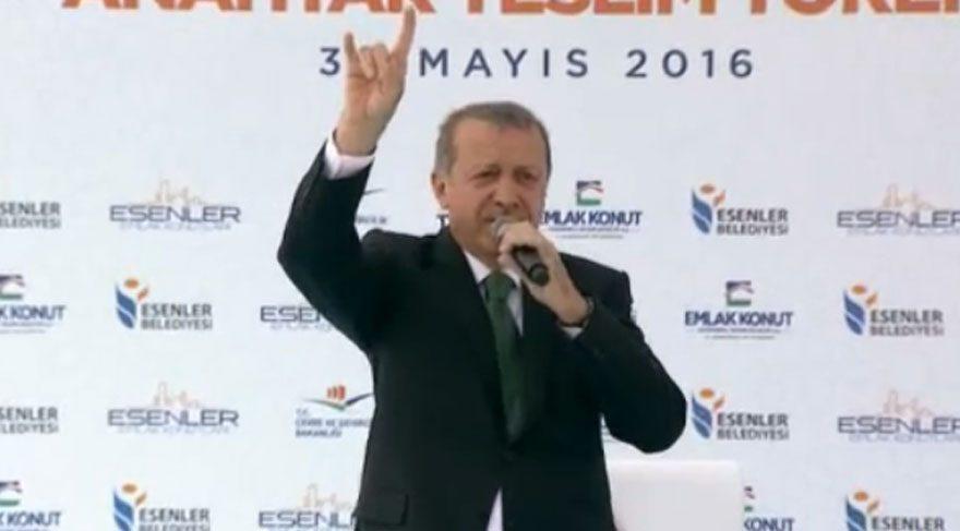 Son dakika… İşte Erdoğan'ın A takımı!