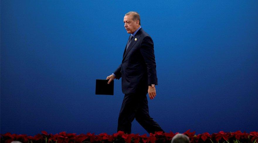 Erdoğan'dan Atatürk'e hakaret yorumu