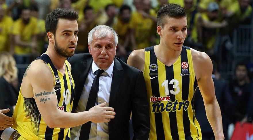 Fenerbahçe Real Madrid saat kaçta hangi kanalda şifresiz mi?