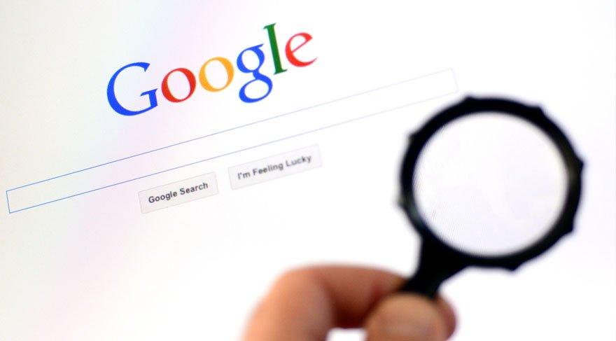 Google'ın da sanal stres çarkı var