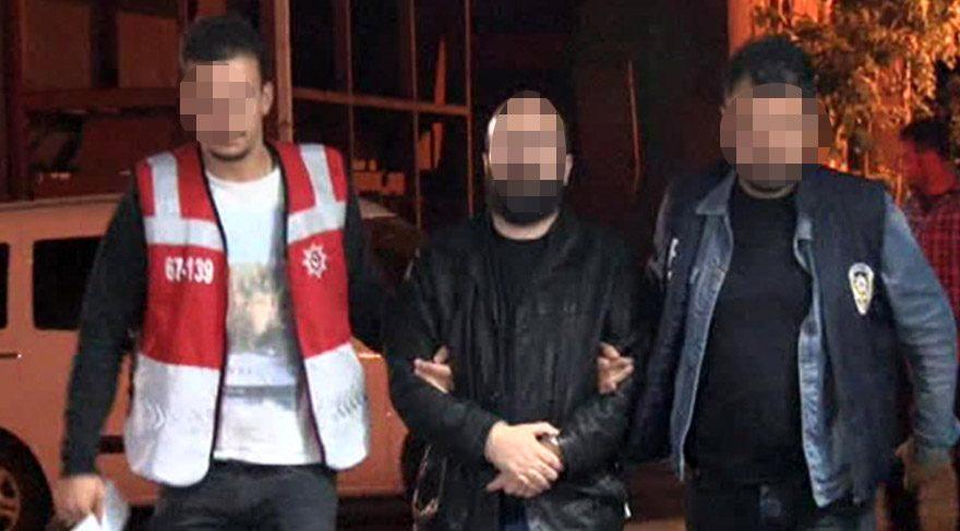 Kayseri'de 9 avukata FETÖ gözaltısı