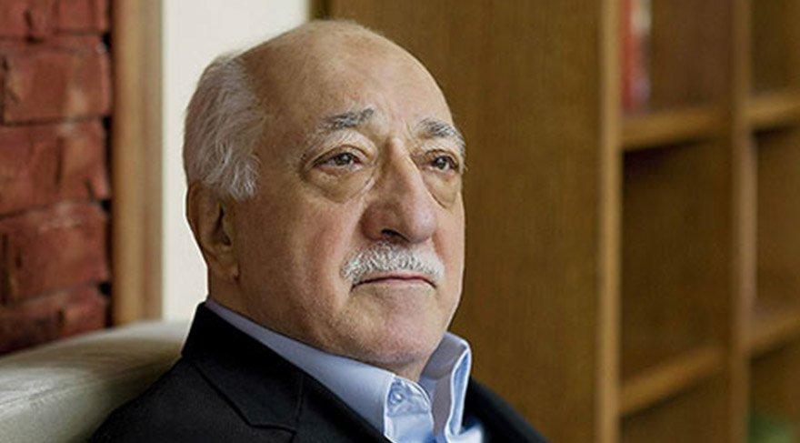 FETÖ lideri Gülen, Sisi yanlısı gazetede Türkiye'ye iftira yağdırdı