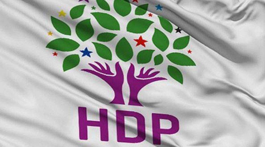 HDP'de Demirtaş'ın yerine Buldan…