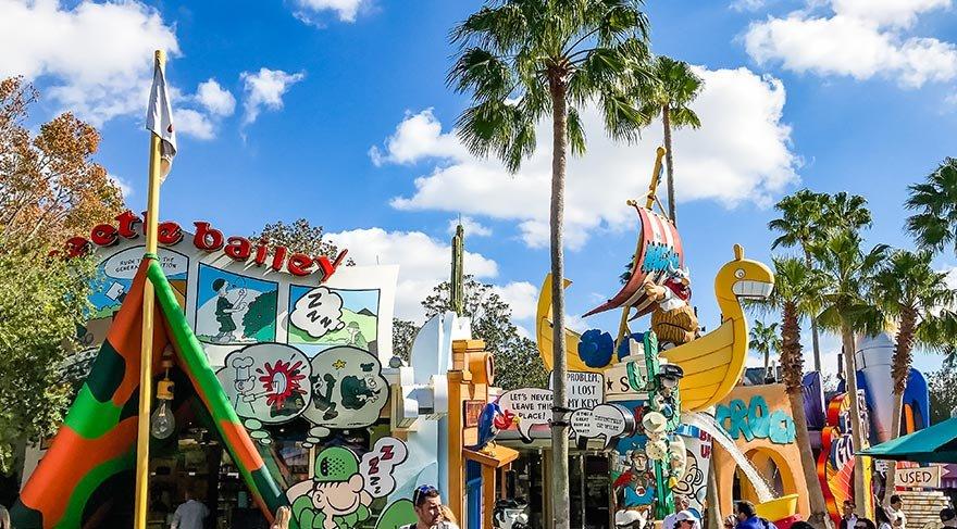 World Disney Dünyası