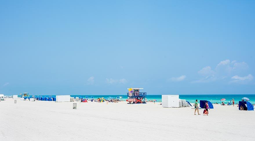 Miami Plajı