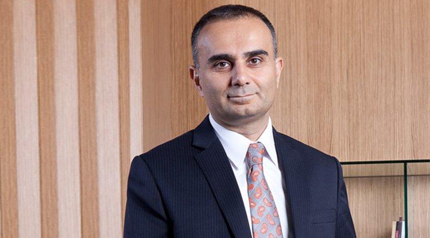 Brisa'nın yeni Genel Müdürü Cevdet Alemdar