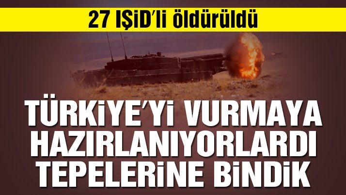 İngiliz Guardian'dan korkutucu haber: Türkiye'ye giriyorlar