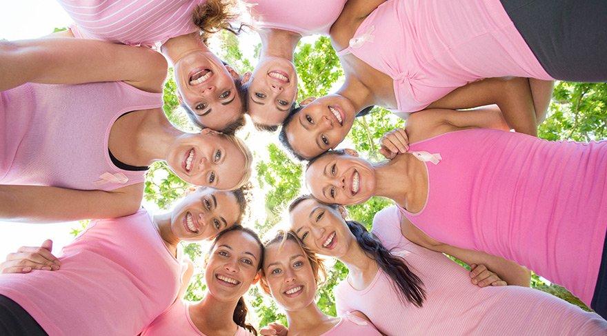 Kadın kanserlerinin 8 belirtisi