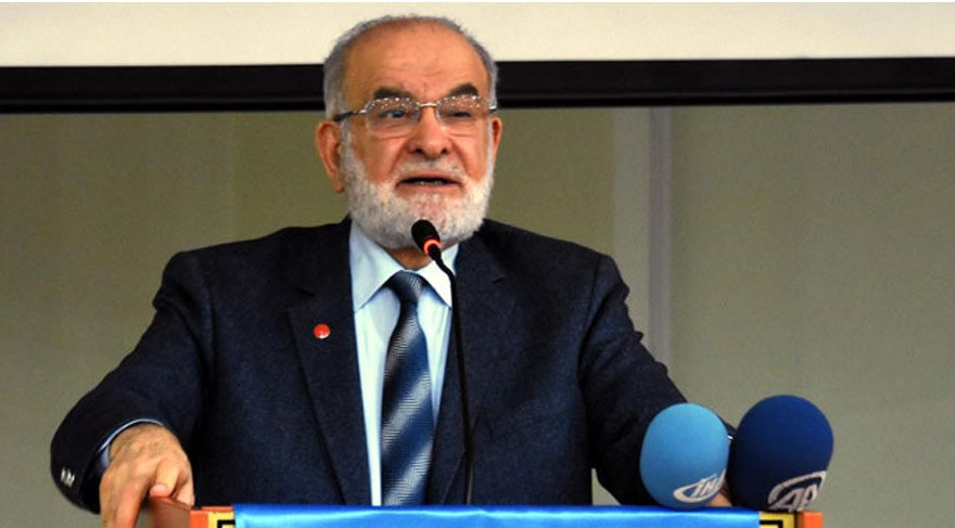 'AK Parti'nin yüzde 60'ı hapse girer'