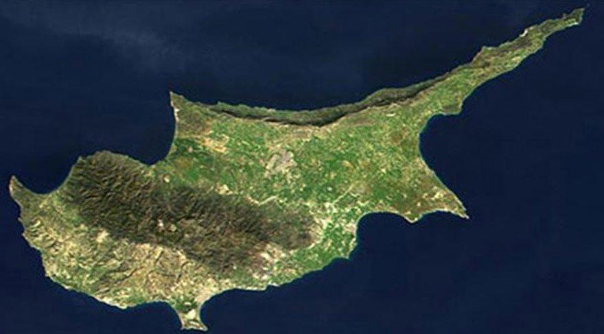 Kıbrıs'ta neler olmuş neler!