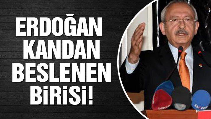 Türkiye'nin Washington Büyükelçisi Serdar Kılıç...