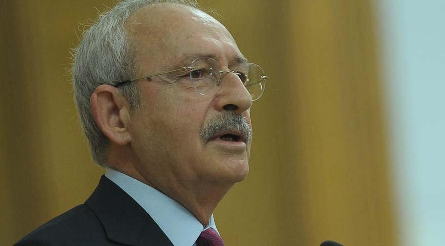 Kılıçdaroğlu: Türkiye AKP'den ibaret değildir
