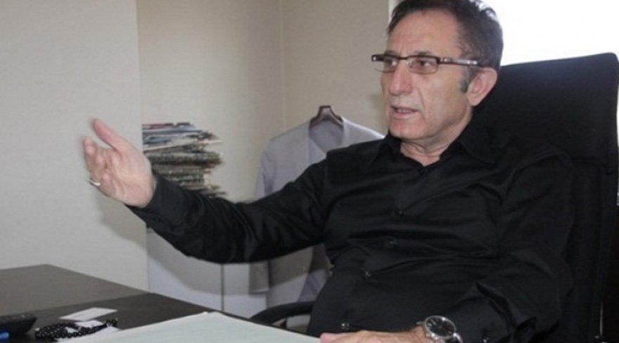 Sözcü Gazetesi Genel Yayın Yönetmeni Metin Yılmaz algı operasyonuyla ilgili konuştu