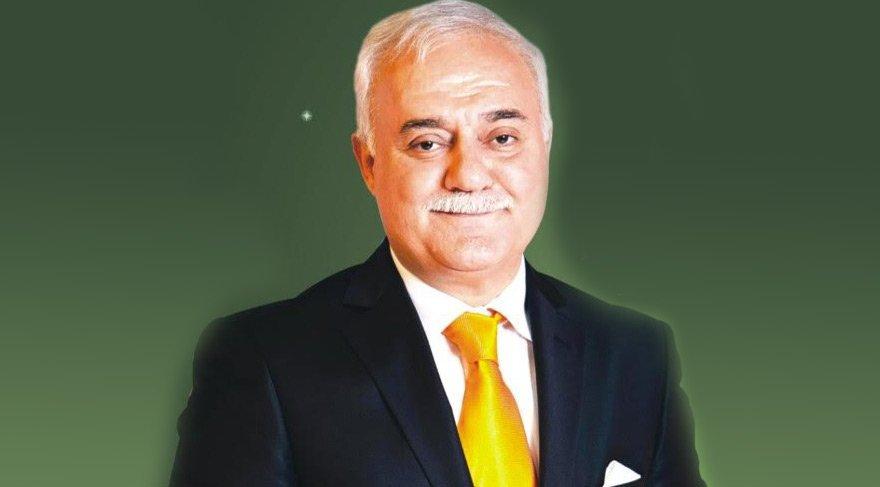 Nihat Hatipoğlu Ramazan ayında 600 bin lira kazanacak