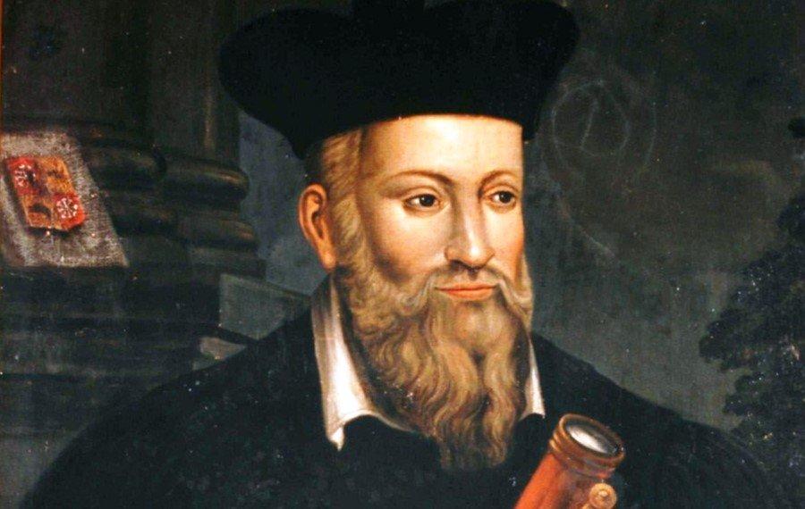 Nostradamus'un Türkiye kehaneti