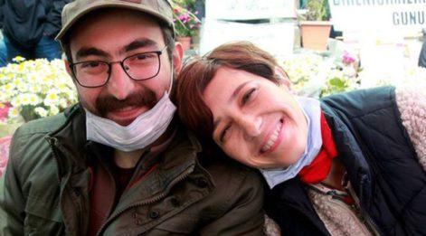 CHP'li milletvekilleri açlık grevinin sonlandırılması için devreye girdi