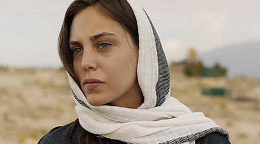 Öykü Karayel, Afgan kadını canlandıracak!