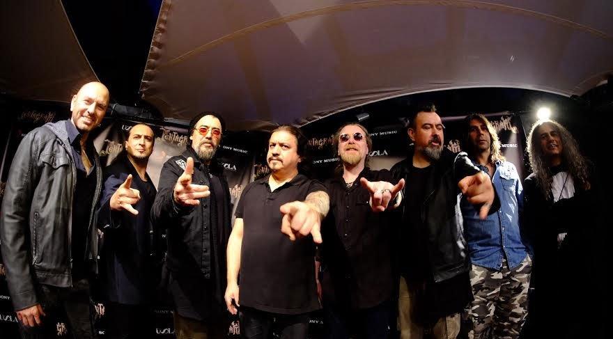 Kemer Rock Festivali Başlıyor