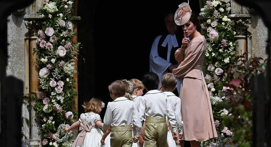 İngiliz Düşesin kız kardeşinin düğününde servet harcandı! Pippa Middleton Kimdir?