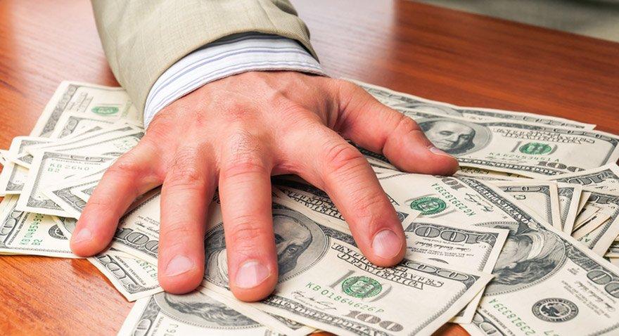 Merkez Bankası'nın döviz rezervi geriledi