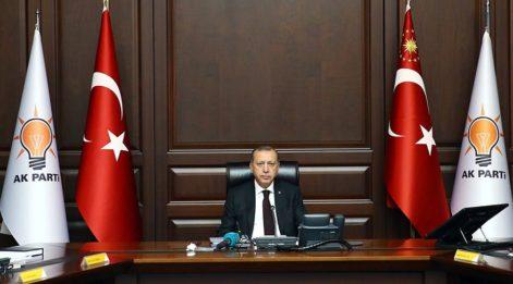 Son dakika... İşte Erdoğan'ın A takımı!