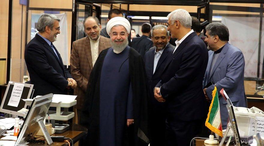 Ruhani: ABD'ye karşılık veririz