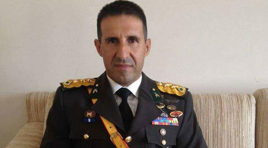 ABD'den Türk Subayına Madalya