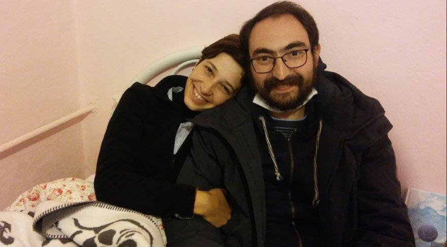 Semih Özakça ve Nuriye Gülmen in davası bugün başlıyor Son