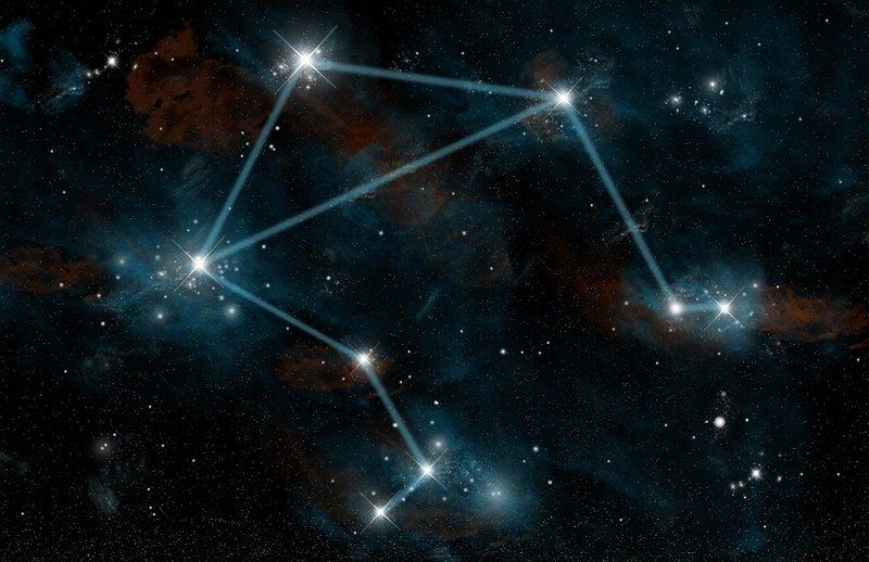 Zuben Elschemali yıldızı nedir?