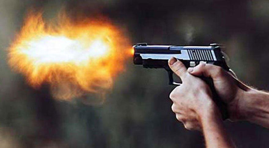 Çocuk gelin, 18 yaşındaki kocasını vurarak kayıplara karıştı