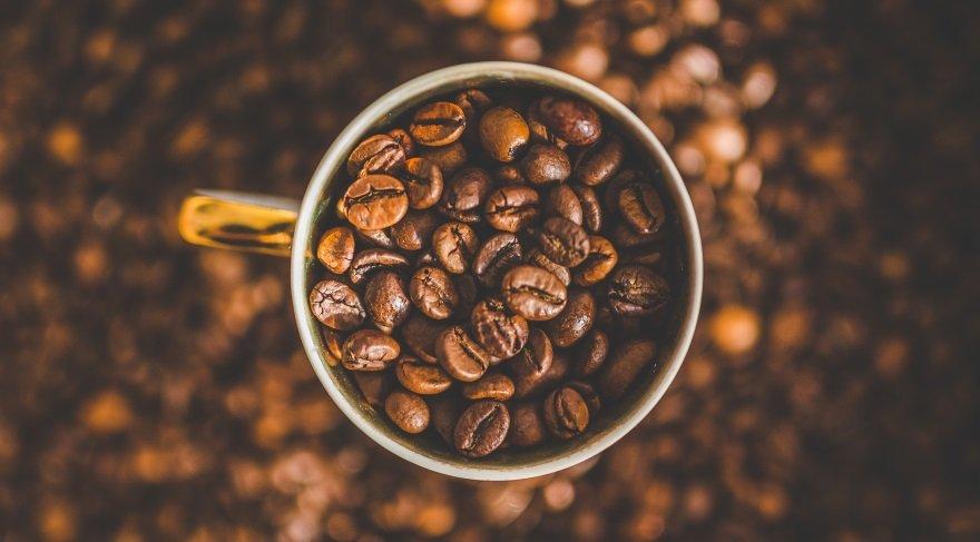 Kahvenin bir faydası daha bulundu