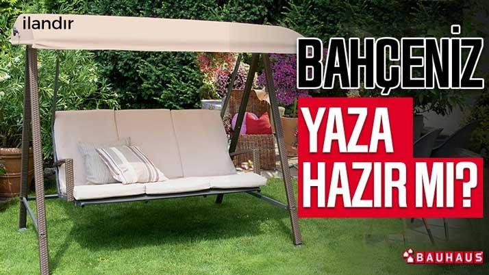 Bauhaus Manşet Adv 19 20 21 12.00
