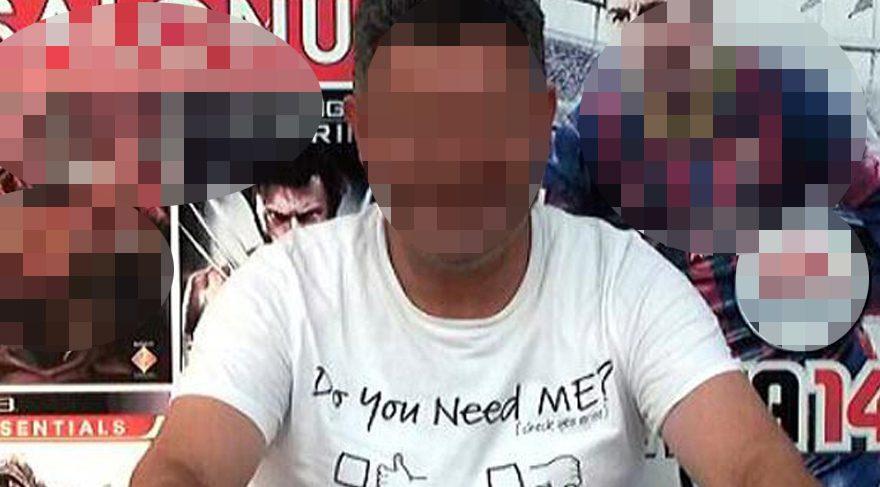 Yurttaki erkek çocuğa cinsel istismara 25 yıl hapis istemi