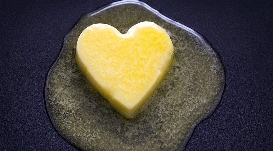Tartışılan iddia: Doymuş yağlar kalp krizi riskini artırır