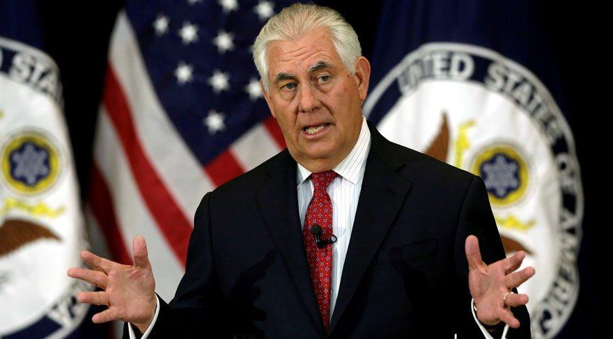 ABD Dışişleri Bakanı'na İstanbul'da 'yaşam boyu başarı ödülü' verilecek