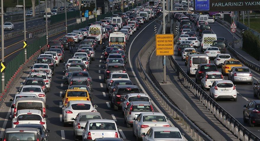 Motorlu taşıtlar vergisi hesaplaması nasıl yapılır?