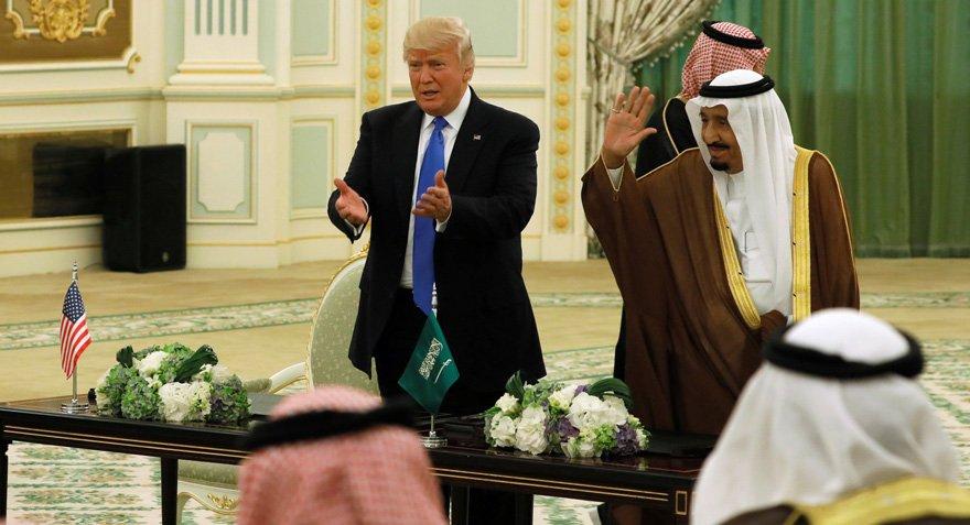 Suudi Arabistan'dan Türkiye'ye tehditkar mesaj