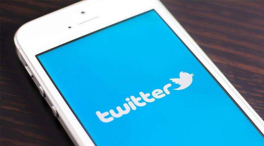 Twitter'da erişim sorunu yaşanıyor!