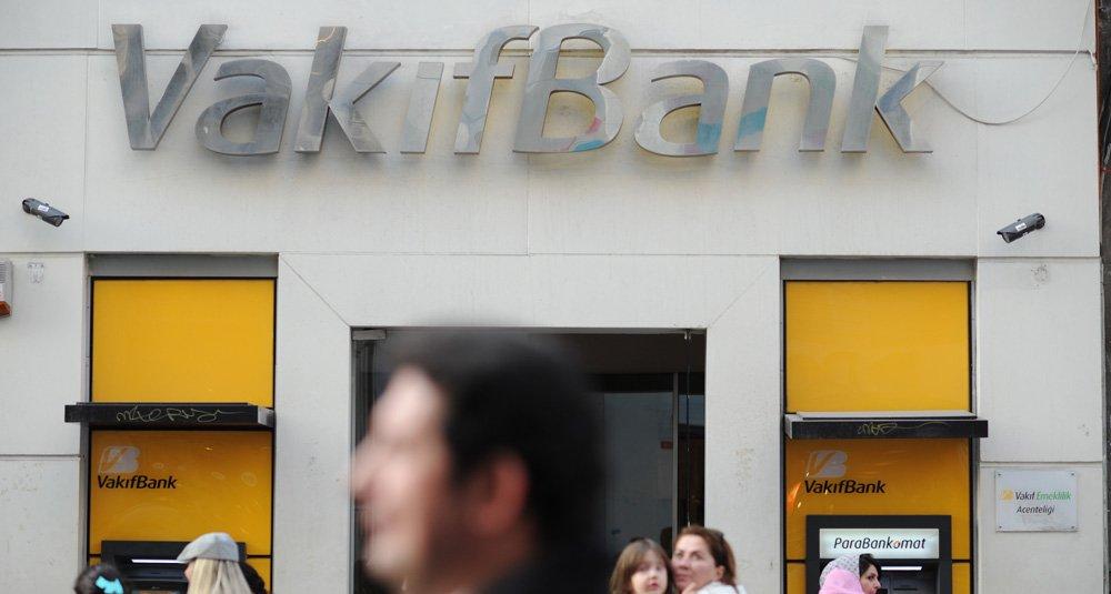 Vakıfbank'taki Vakıf payları satılıyor