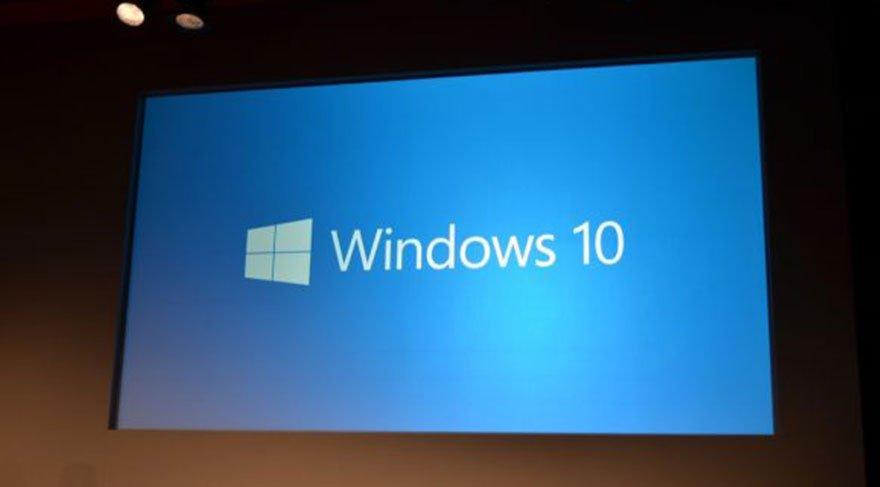 Dikkat: Ücretsiz Windows 10 için son günler!